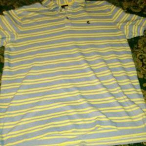Used Men's XL polo shirt